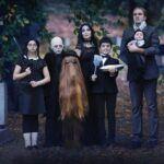 Anna Węcel halloween photography 2020 best ever