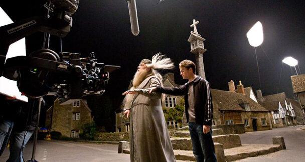 Behind-the-Scenes of popular movies boredbat 2020