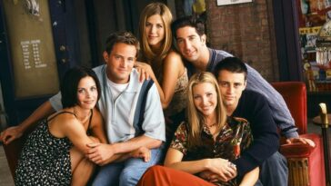 friends cast net worth 2021